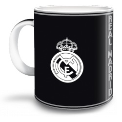 Ars Una Hrnek Real Madrid black